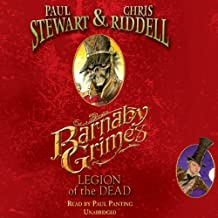 Legion of the Dead: Barnaby Grimes, Book 3