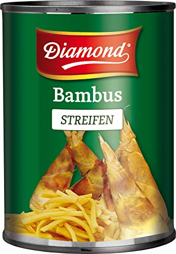Diamond Brotes De Bambú, Tiras 540 g