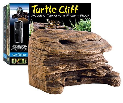 Exo Terra Turtle Cliff, L