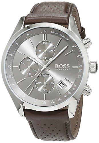 Hugo BOSS Reloj para hombre 1513476