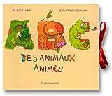 ABC des animaux animés