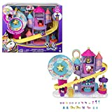 image of polly pocket theme park playset one of our picks of the must have toys 2021 and on the amazon christmas toy list