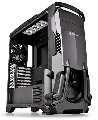 Thermaltake versa N24 Black ATX Mid tower Gaming computer case