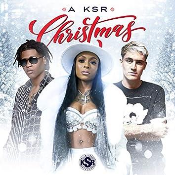 A KSR Christmas