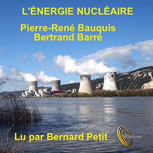 Couverture de L'Energie nucléaire