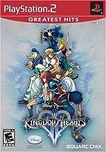 Kingdom Hearts II / Game