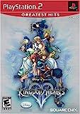 Kingdom Hearts II - PlayStation 2