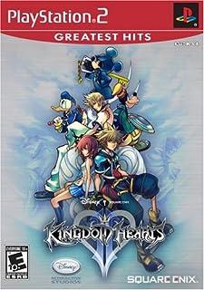 Kingdom Hearts II - PlayStation 2 by Ps2 (B0009A4EVM)   Amazon price tracker / tracking, Amazon price history charts, Amazon price watches, Amazon price drop alerts