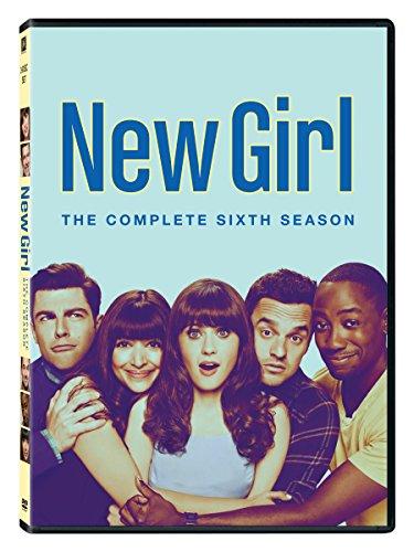 New Girl: The Complete Season 6