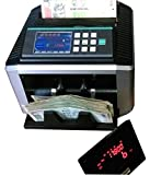 Quotation for Note Counting Machines (Analyser) Model Value Counter Model Lada Gold