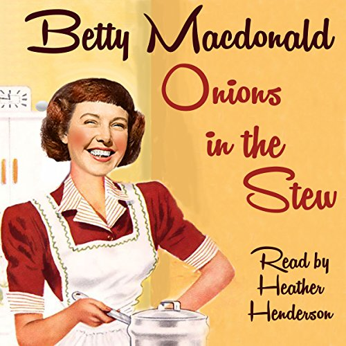 Onions in the Stew cover art