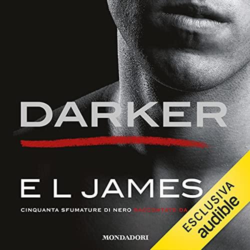 Darker copertina