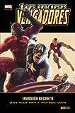 Los Poderosos Vengadores. Invasión Secreta - Número 3 (Marvel Deluxe)