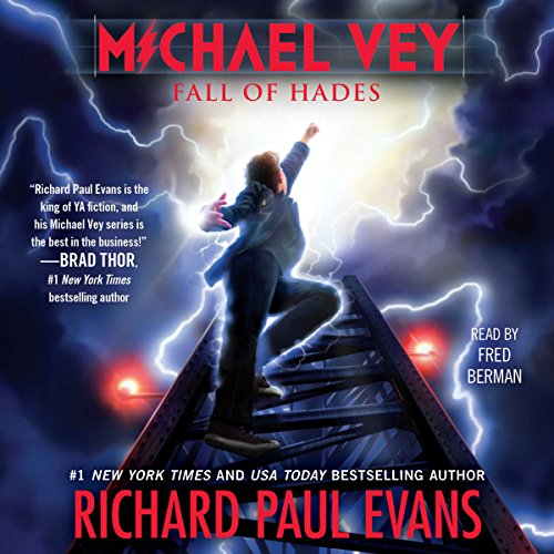 Fall of Hades Audiobook By Richard Paul Evans cover art