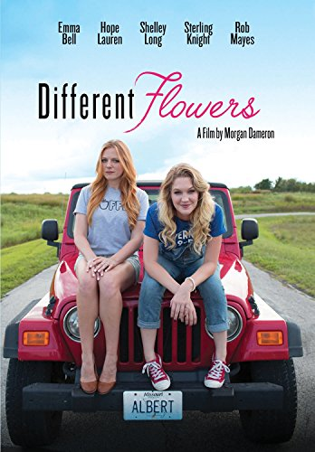 Different Flowers [DVD]