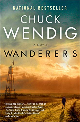 Wanderers: A Novel (English Edition)