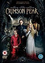 Crimson Peak [DVD] [2015] by Charlie Hunnam
