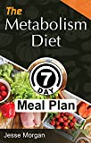 Metabolism Diet Recipes: 7 Day Meal Plan
