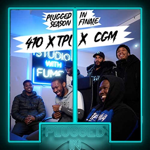 Fumez The Engineer, OTP & AM feat. Rack5, TY, Lil Rass & Skengdo