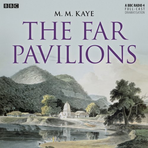The Far Pavilions Titelbild