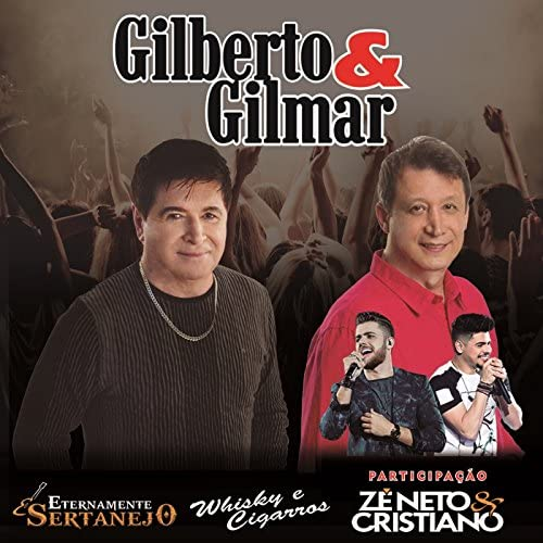 Gilberto E Gilmar