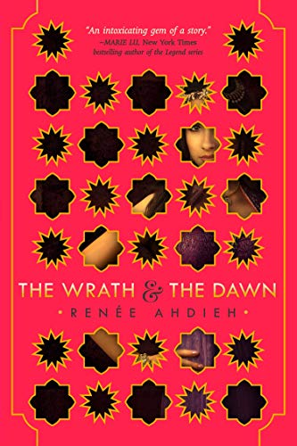 The Wrath & the Dawn (The Wrath and the Dawn)'the book is a Rough Cut Edition (pages are deliberately not the same length)'