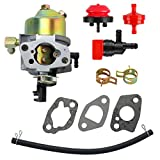 Carburetor for MTD CUB Cadet Troy BILT 951-10974 951-10974A 951-12705 w/Gaskets (951-10974)