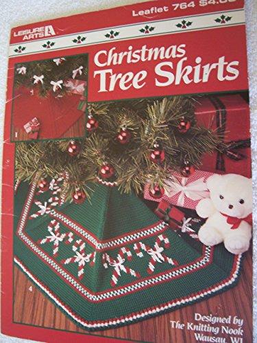 Christmas Tree Skirts (Leaflet 764)