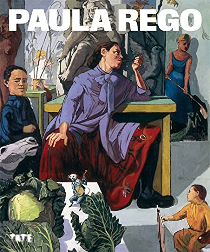 Compare Textbook Prices for Paula Rego Paperback 01 Edition ISBN 9781849767521 by Elena Crippa