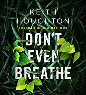 Don't Even Breathe cover art