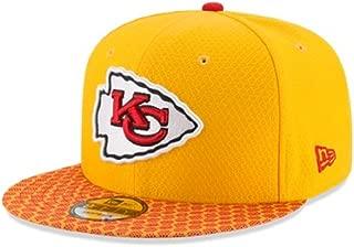 NFL Kansas City Chiefs 950 Sideline 2017 Cap
