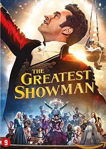Greatest Showman [Edizione: Paesi Bassi]