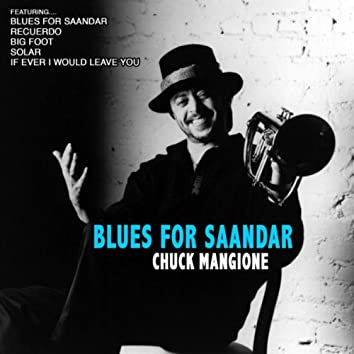 Blues for Saandar