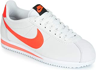 Nike Classic Cortez Leather Women's Sneakers