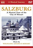 Musical Journey: Salzburg City of Mozart [DVD] [Import]
