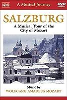 Musical Journey: Salzburg City of Mozart [DVD] [Import]