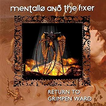Return to Grimpen Ward (Remastered)