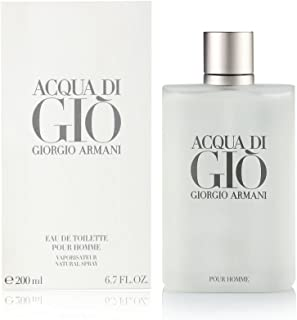 acqua di gio armani 200 ml