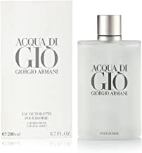 Best giorgio armani acqua di gio pour homme Reviews