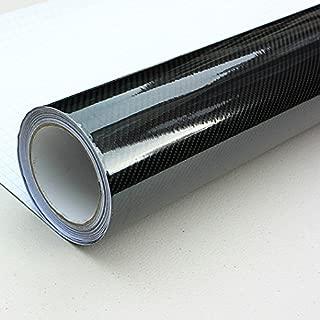 6d carbon fiber wrap