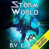 Storm World: Undying Mercenaries, Book 10