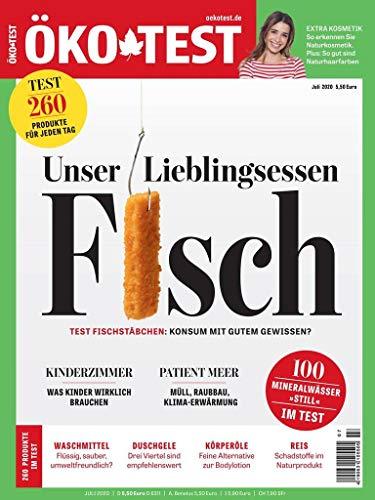 ÖKO-TEST Magazin