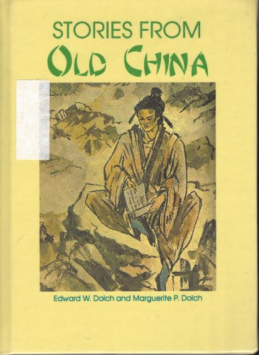 Stories from Old China