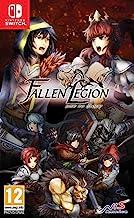 Fallen Legion: Rise to Glory - Nintendo Switch