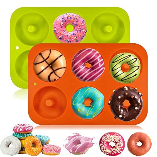 XUNKE -   Silikon Donut