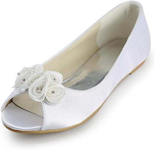 JIA JIA Wedding 36831 chaussures de mariée mariage Escarpins femme