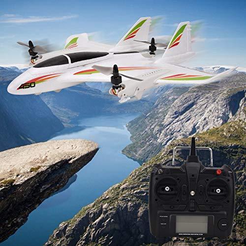 Tgoon Quadricottero, Realizzato in plastica + Metallo Numero di Coppia 11-12 Minuti Mini droni con Tempo di Volo Verticale
