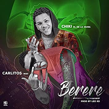 Berere (feat. Carlito Wey)
