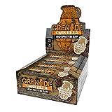 Product thumbnail for Grenade Carb Killa Protein Bar