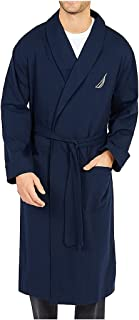 Men's Knit Robe